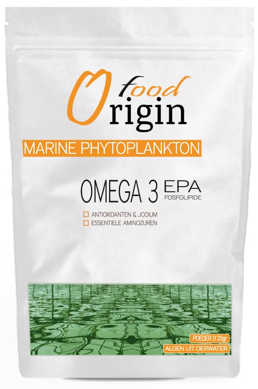marine phytoplankton origin food